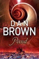 Dan Brown - Pôvod