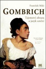 Gombrich Tajemství obrazu a jazyk umění