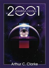 2001 Vesmírná odysea
