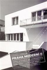 Praha moderní II.