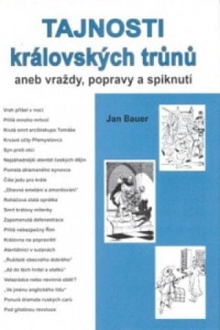 Tajnosti královských trůnů II.