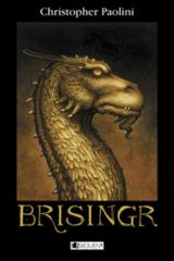Brisingr (Kniha)