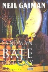 Sandman Báje a odlesky I