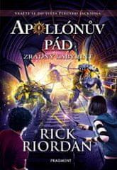 Apollónův pád Zrádný labyrint
