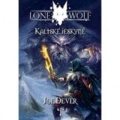 Lone Wolf Kaltské jeskyně