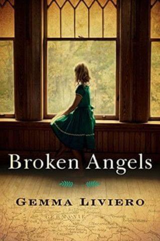 Zlomení andělé