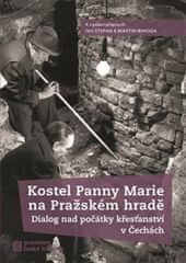 Kostel Panny Marie na Pražském hradě