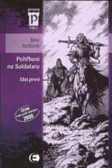 Pohřbeni na Soldafaru část první (Kniha)