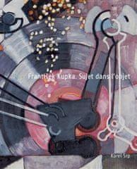 František Kupka Sujet dans l'objet