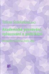 Akademické poznávání, vykazování a podnikání