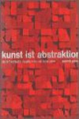 Kunst ist abstraktion