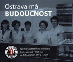 Ostrava má Budoucnost