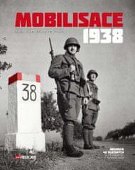 Mobilisace 1938