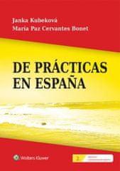 De prácticas en Espana