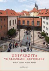 Univerzita ve službách republiky