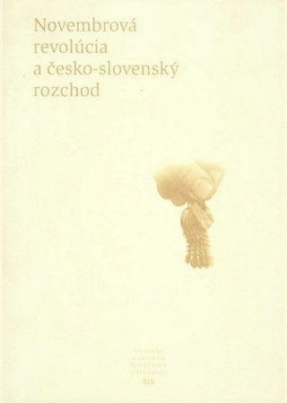 Novembrová revolúcia a česko-slovenský rozchod