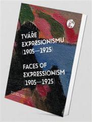 Tváře expresionismu (1905-1925)