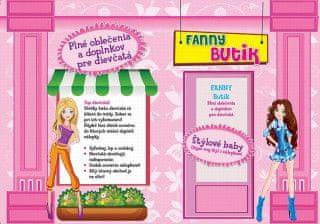 Fanny butik