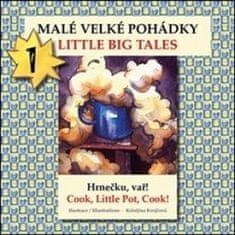 Malé velké pohádky Little big Tales