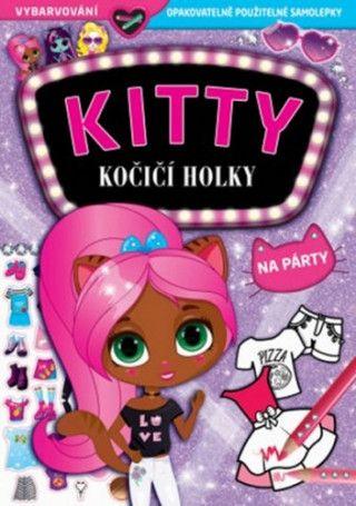 KITTY Kočičí holky Na párty