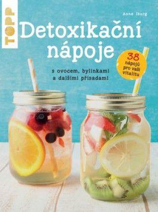 TOPP Detoxikační nápoje