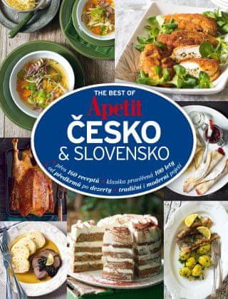 The best of Apetit Česko & Slovensko