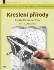 Kreslení přírody