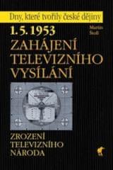 Zahájení televizního vysílání