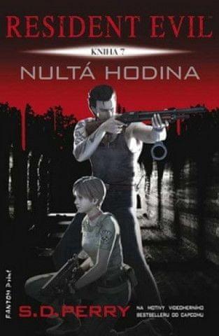 Resident Evil Nultá hodina