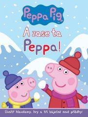 Pepa Pig A zase ta Peppa!