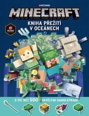 Minecraft Kniha přežití v oceánech