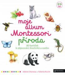 Moje album Montessori Příroda