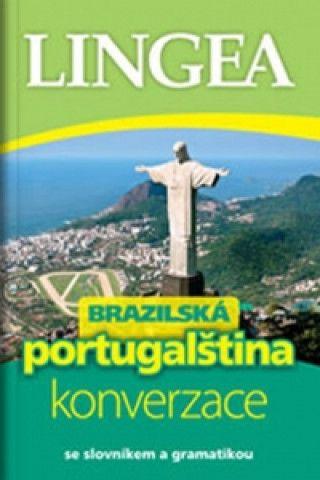 Brazilská portugalština konverzace