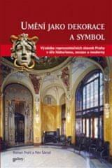 Umění jako dekorace a symbol