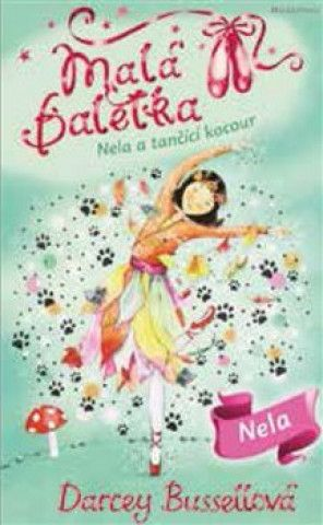 Malá baletka Nela
