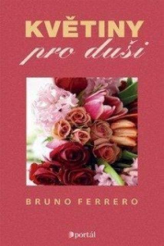 Květiny pro duši (Kniha)