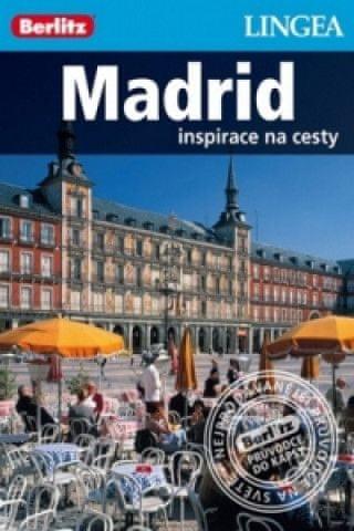 neuvedený autor - Madrid