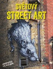 Světový street art
