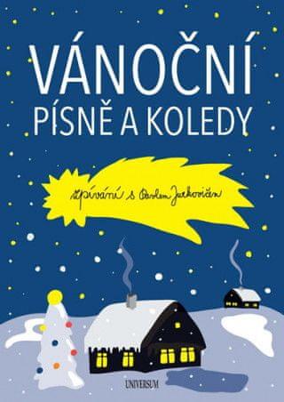 Vánoční písně a koledy Zpívání s Pavlem Jurkovičem