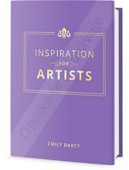 Inspirace pro umělce