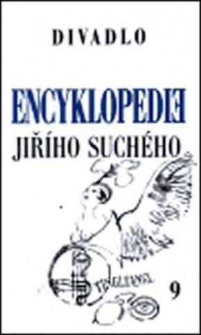 Encyklopedie Jiřího Suchého, svazek 9 - Divadlo 1959-1962