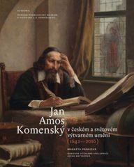 Jan Amos Komenský v českém a světovém výtvarném umění