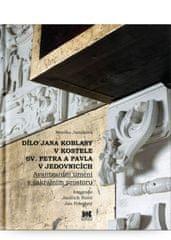 Dílo Jana Koblasy v kostele Sv. Petra a Pavla v Jedovnicích