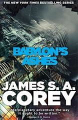 James S. A. Corey: Babylon´s Ashes : Book Six of the Expanse