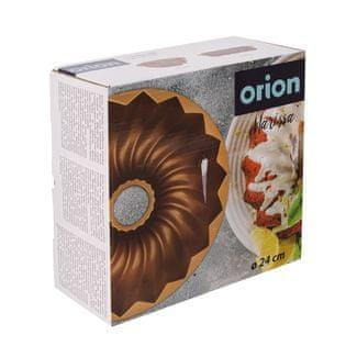 Orion Forma kov bábovka KLASIK MARISSA pr. 24 cm