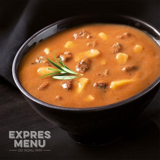 Expres Menu Gulášová polévka 600g (2 porce)