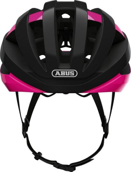 Abus Viantor fuchsia pink L