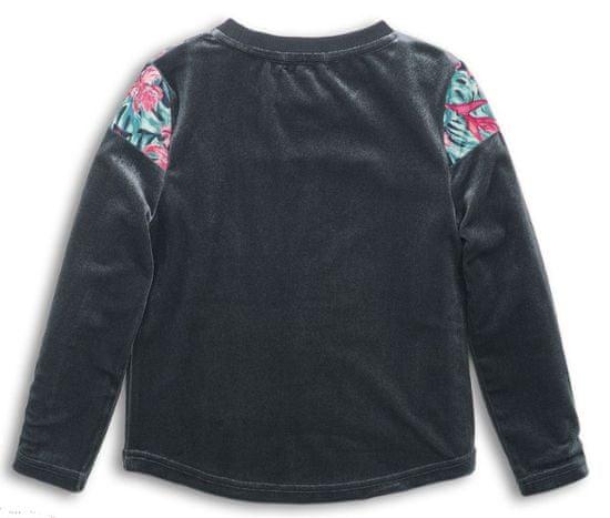 DJ-Dutchjeans pulover za djevojčice More Amore