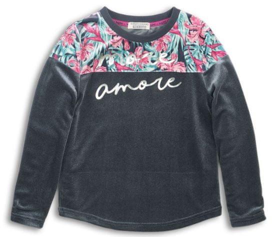 DJ-Dutchjeans dekliški pulover More Amore