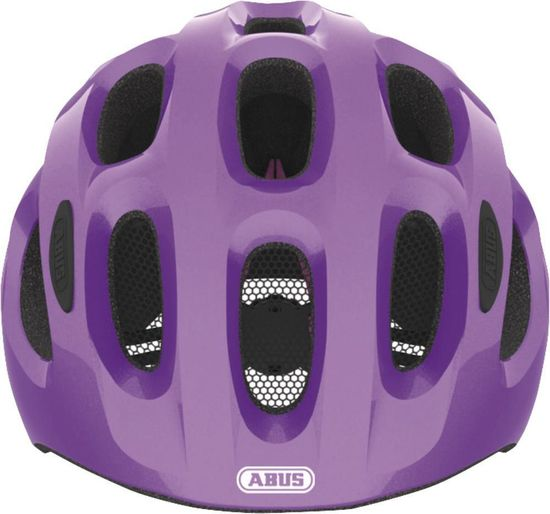 Abus Youn-I sparkling purple S